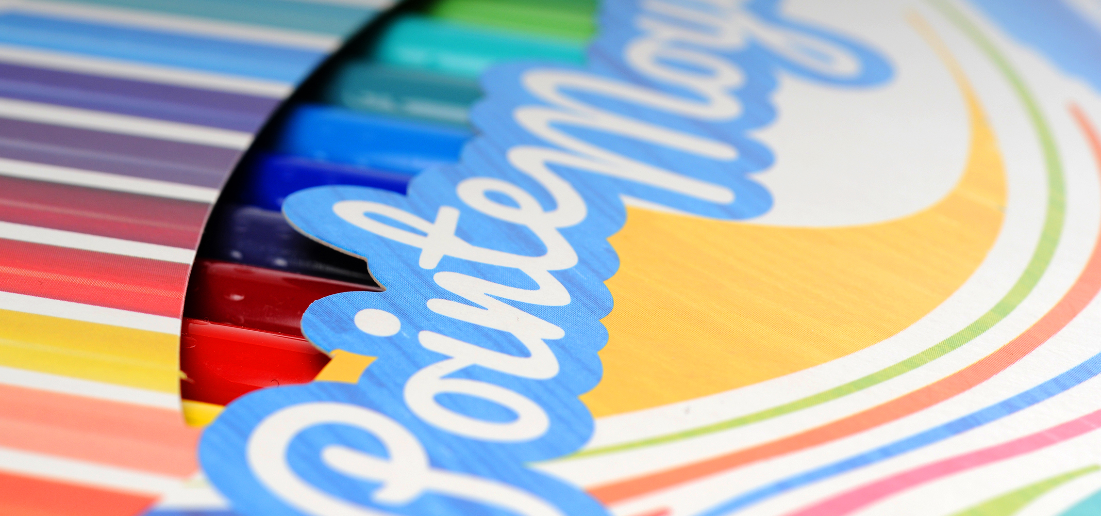 systeme u identité packaging papeterie ecriture